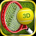 Tennis Champion 3D - Online Sports Game icon