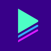 App Icon for Audioteka App in Czech Republic Google Play Store