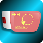 Scouter Power Glasses Pro Icon