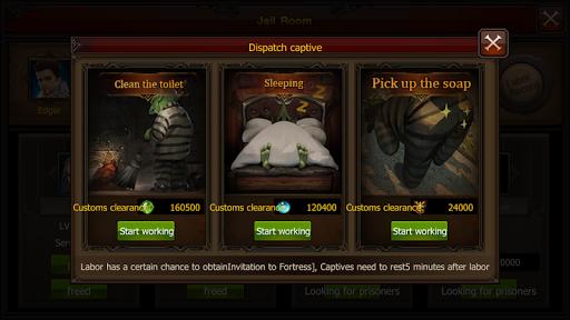 Mu Origin Invictus - New MMORPG Mounts screenshots 2