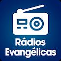 Rádios Gospel Evangélicas - Online AM e FM  Brasil icon