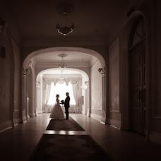 Wedding photographer Vasiliy Balabolka (VasiliyB). Photo of 02.01.2016
