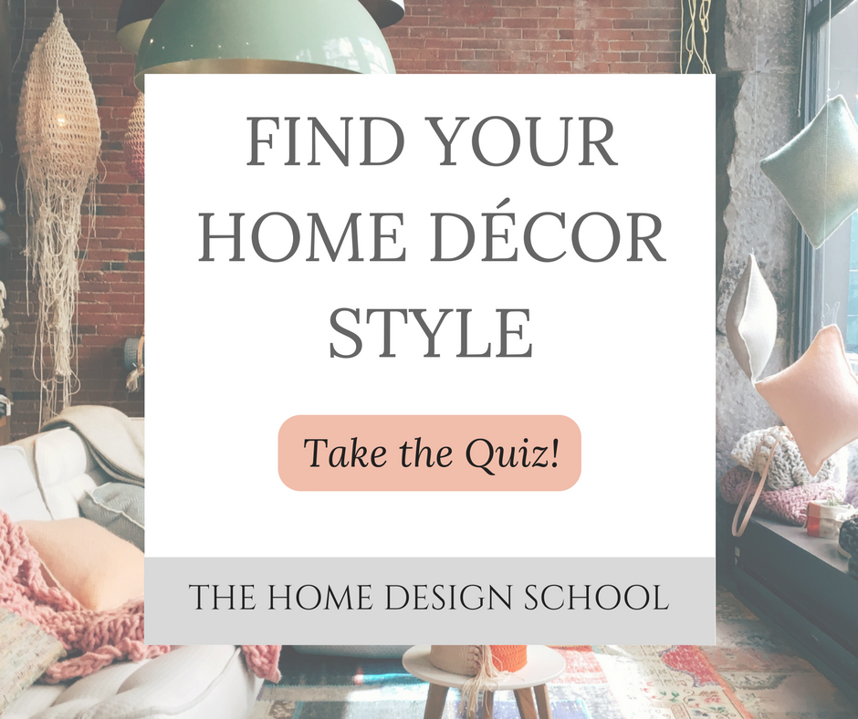 Home Decor Quiz