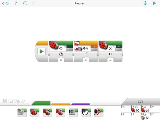 LEGOu00ae MINDSTORMS Education EV3  Wallpaper 3