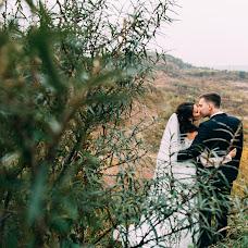 Wedding photographer Kristina Belskaya (KristinaBelyska). Photo of 07.10.2016