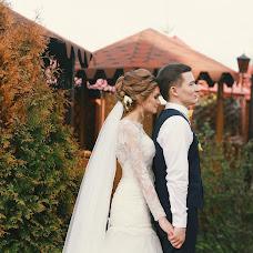 Wedding photographer Yuliya Bugaeva (Buga). Photo of 14.05.2017