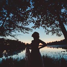 Wedding photographer Anastasiya Guseva (Fotopitoshka). Photo of 21.05.2014