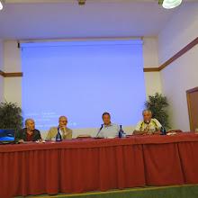 Photo: Incontro con i sindaci di Fiuggi e Acuto