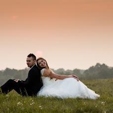 Wedding photographer Przemysław Przybyła (PrzemyslawPrzy). Photo of 13.09.2016