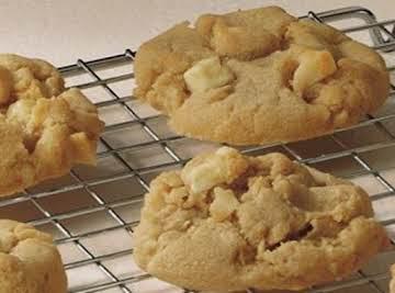 Kit's Mac Nut Cookies...
