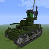 Tank Craft 2015