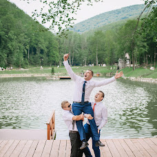 Wedding photographer Vanya Khovpey (MAFIA). Photo of 09.09.2015