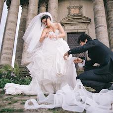 Wedding photographer Rostyslav Kovalchuk (artcube). Photo of 23.01.2018