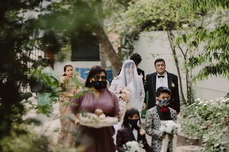 Hääkuvaaja Risham Jaiswal (thephotostore). Kuva otettu 17.04.2021
