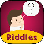 Riddles - What Am I?