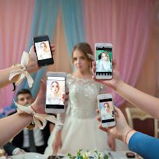 Wedding photographer Galina Kisel (galakiss). Photo of 16.03.2017