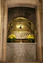 Photo: grób św Jakuba