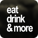 Eat Drink & More, South Asia icon