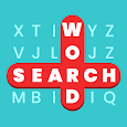 Word Search - Connect Letters for free icon
