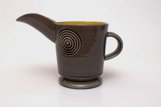 Walter Keeler Ceramic Earthenware Jug 08