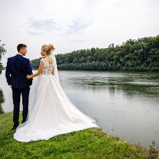 Wedding photographer Sergey Klochkov (KlochkovSergey). Photo of 20.09.2018