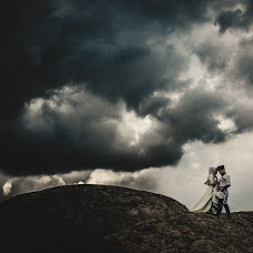 Wedding photographer Kima Car (MamatovKima). Photo of 11.05.2016