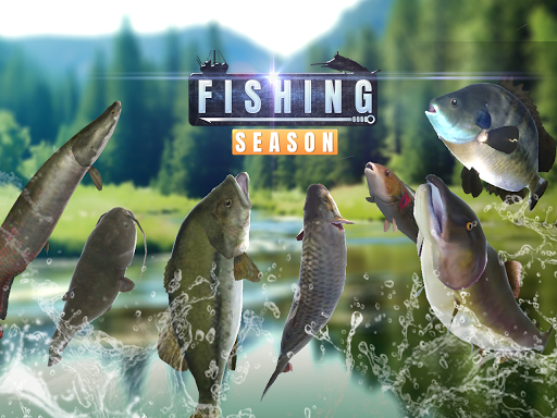 Fishing Season : River To Ocean android2mod screenshots 17