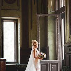 Wedding photographer Liliya Rubleva (RublevaL). Photo of 24.12.2017