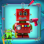 Crazy Robot Repair: Fixing & Repairing Game 1.0.7