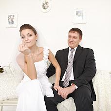 Wedding photographer Evgeniy Romanov (evgene22). Photo of 21.01.2014