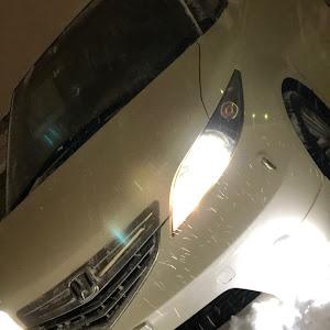 エリシオン RR4 vx/17年車のカスタム事例画像 1トリシオン7さんの2020年02月03日19:27の投稿