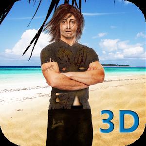 Lost Island Survival Simulator for PC and MAC