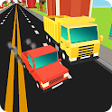 Autopista Bloque de Rush icon