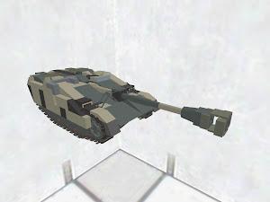 G.mod1 固定砲