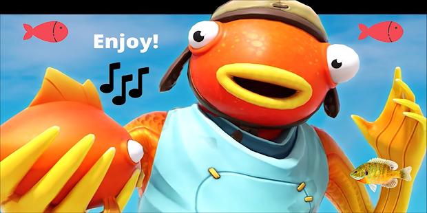 Fishy On Me Lyrics Apps On Google Play