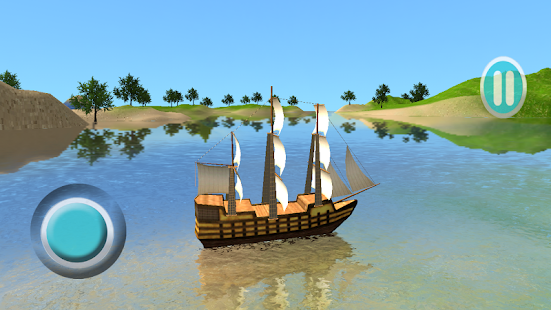 Real-Ship-Simulator-3D 5