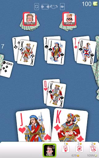 Durak Online 1.8.1 screenshots 7