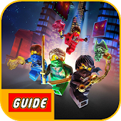 Guide LEGO Ninjago REBOOTED