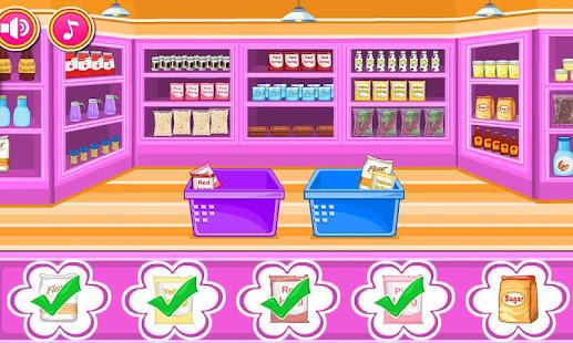 Game Bake Cupcakes APK for Windows Phone