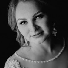 Wedding photographer Elena Koroleva (Foto). Photo of 25.02.2018