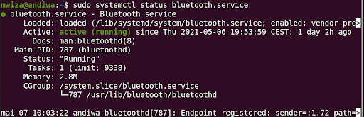 How to Fix Bluetooth Connectivity Issues in Ubuntu Linux