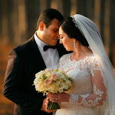 Wedding photographer Ferat Ablyametov (ablyametov). Photo of 17.02.2018