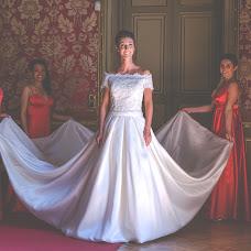 Wedding photographer Vincenzo Cuscunà (vincenzocuscuna). Photo of 14.08.2018