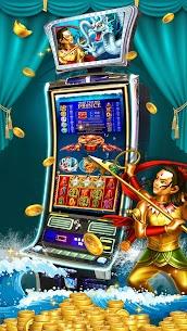 Fortune Panda Slots – Free Macau Casino 10