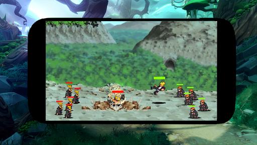 Senki Moba Battle  screenshots 3