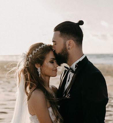 Hochzeitsfotograf Darya Tapesh (Tapesh). Foto vom 23.06.2018