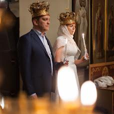 Wedding photographer Viktoriya Titova (wondermaker). Photo of 07.12.2016