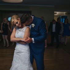 Wedding photographer Kamil Kaczorowski (kamilkaczorowsk). Photo of 11.08.2016