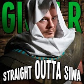 Straight Outta Siwa
