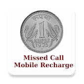 Missed Call Mobile Recharge
